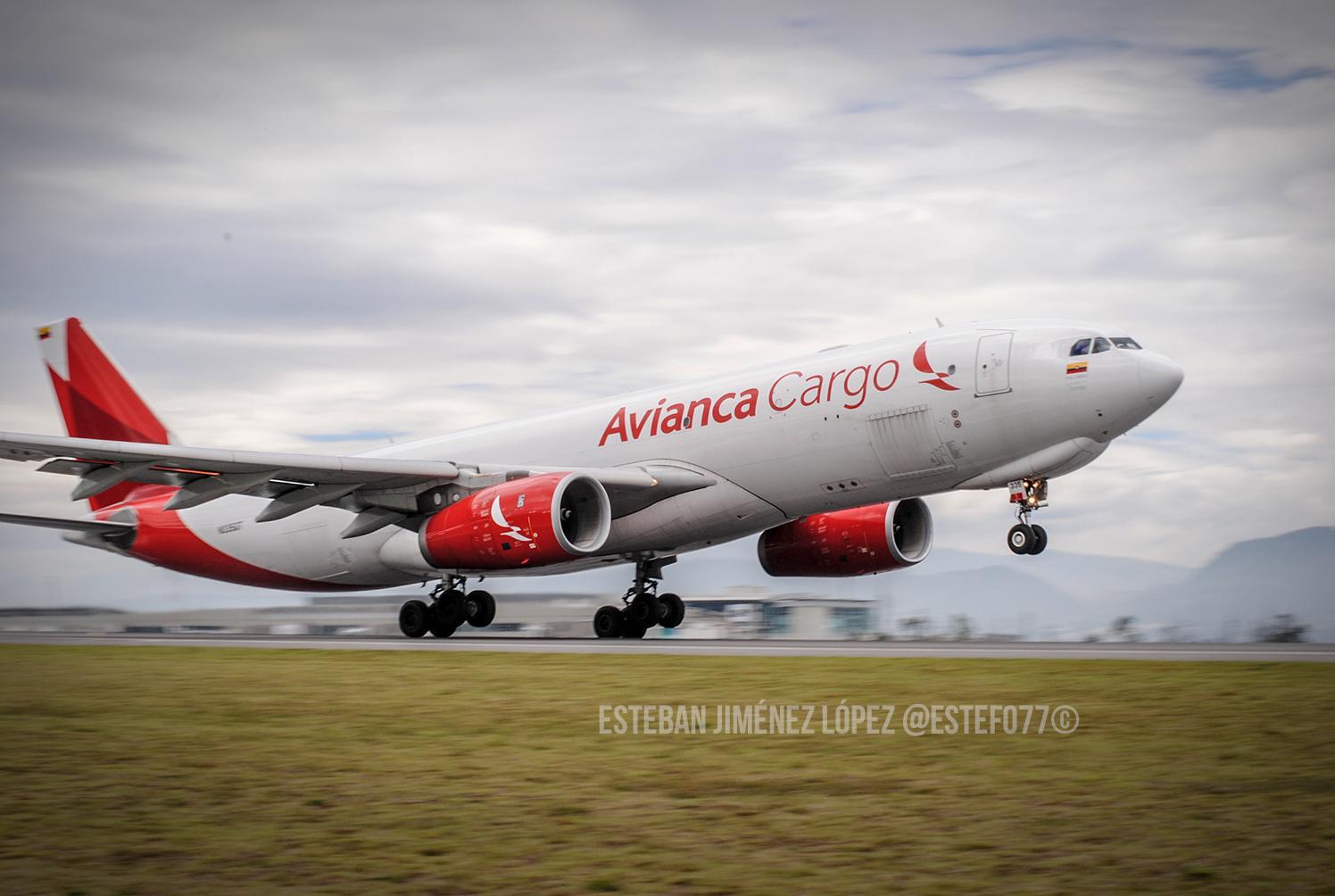 Avianca Cargo lanza nueva ruta a Dallas Fort Worth International Airport