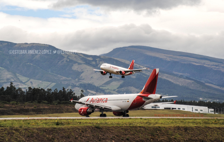 Avianca Holdings busca lanzar una agencia de viajes por internet