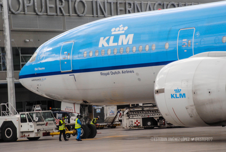 KLM acompañará la Carrera UNICEF por la Educación 2019