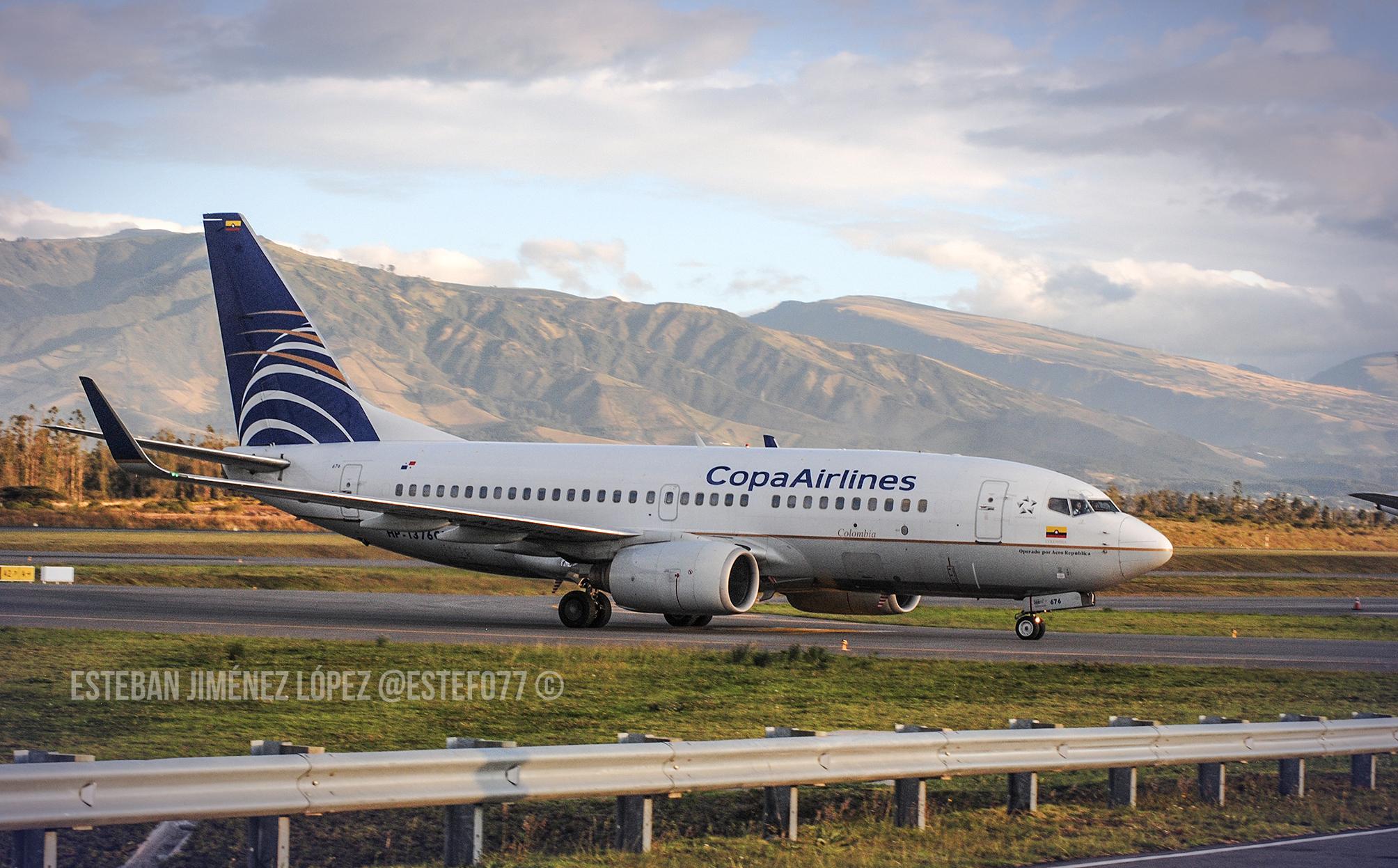 Copa Airlines se sumaría a alianza entre Avianca y United Airlines