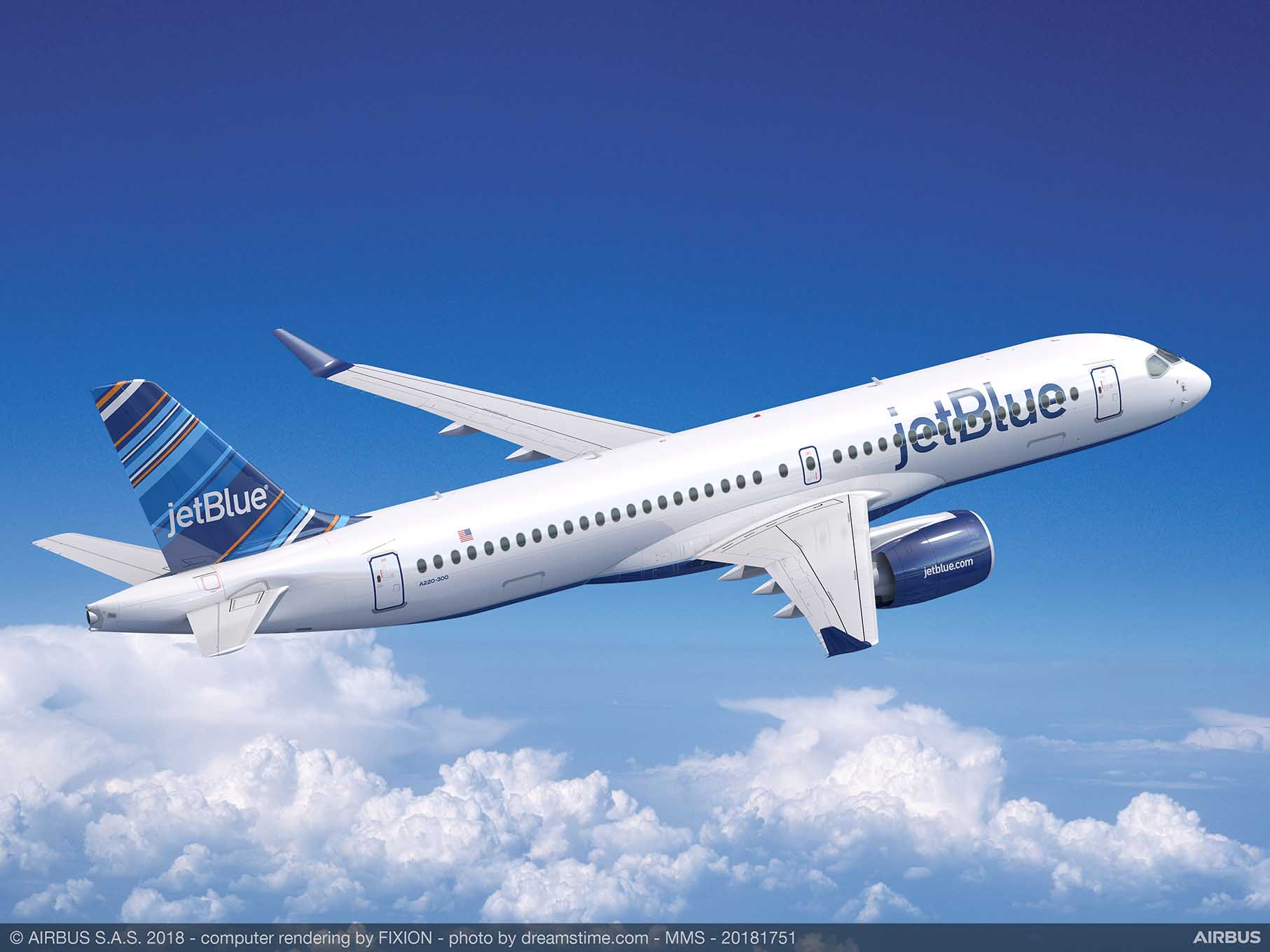 Barbados's New York-Round JetBlue Flights