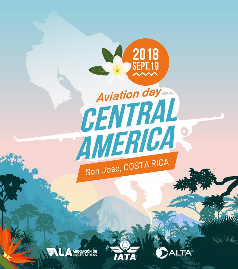 El Día de la Aviación aterriza en Centro América