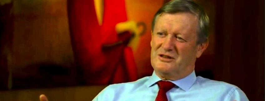 El presidente de Qantas deja la compañía después de 11 años