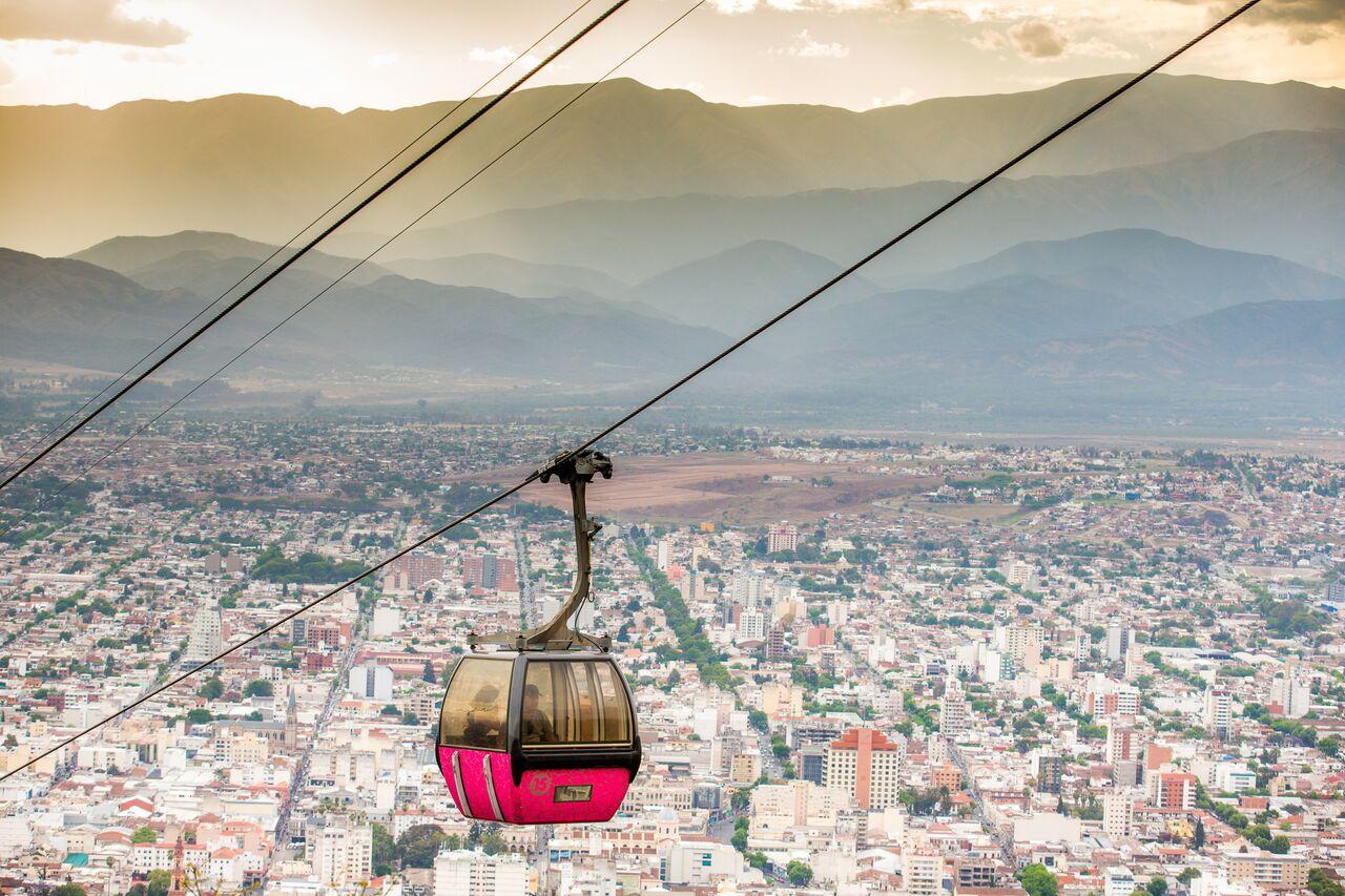 En Salta el turismo crece más que en otros destinos de Argentina