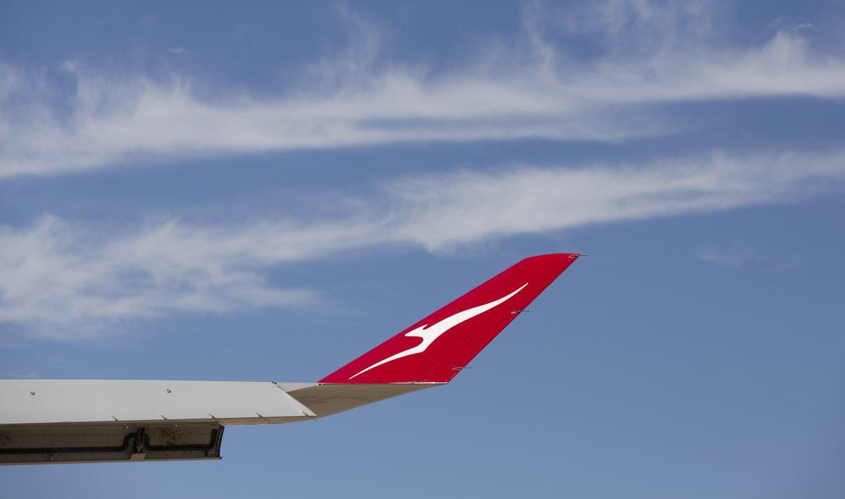 Qantas invierte 12,6 millones en su futura academia de pilotos
