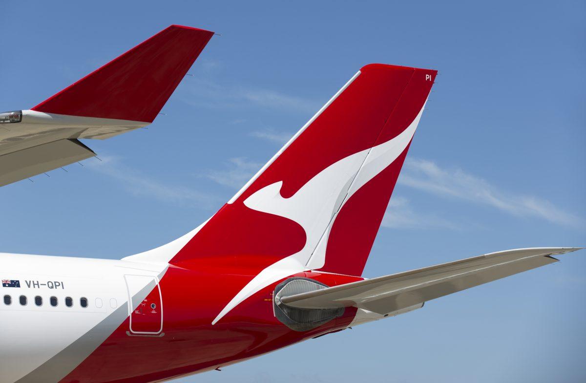 La aerolínea Qantas deja en tierra tres Boeing 737 por grietas en el fuselaje