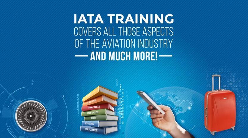 IATA Chile dictará un completo programa de cursos durante la segunda mitad de 2018: No te quedes fuera