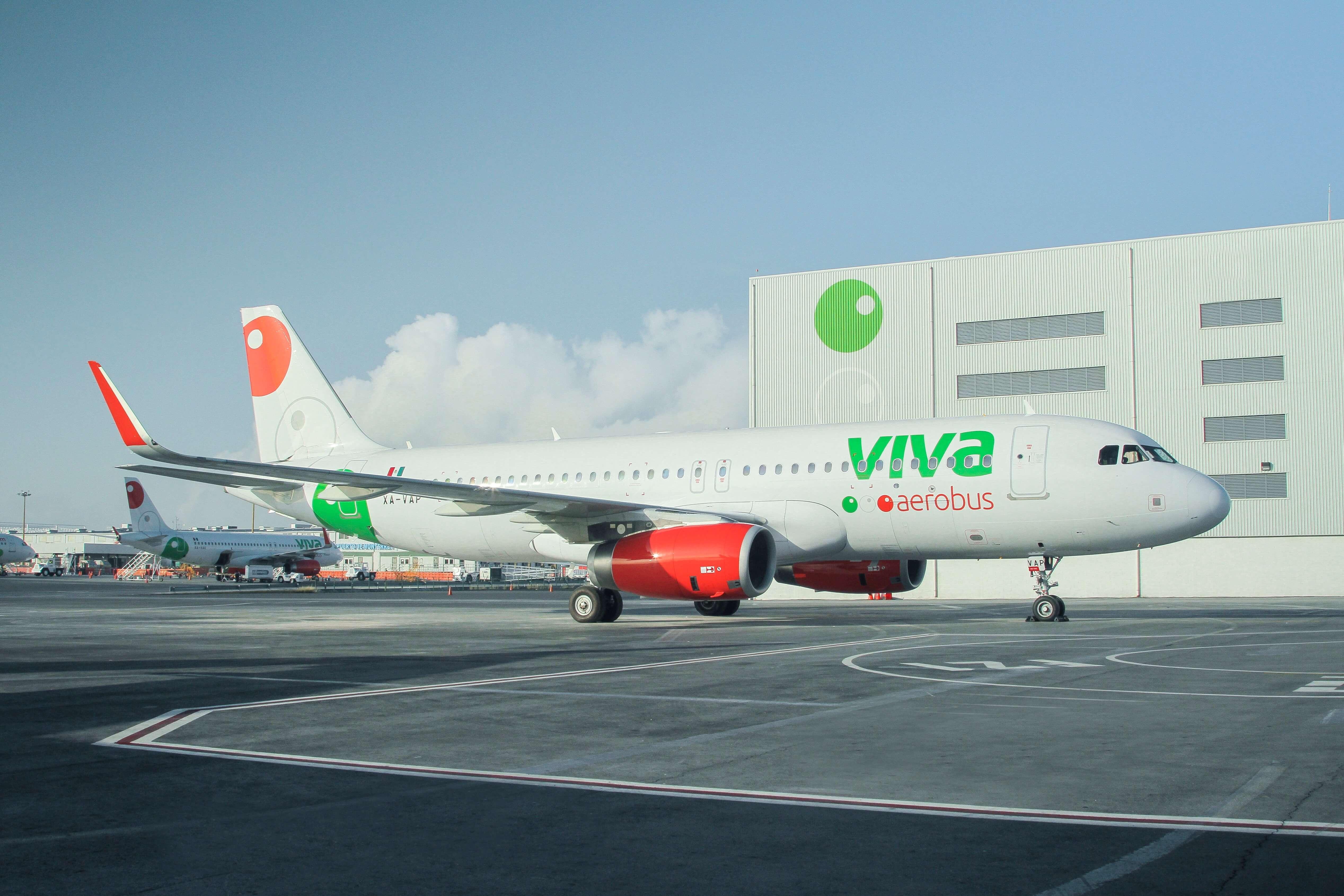 Viva Aerobus no prevé salir a bolsa en el corto plazo