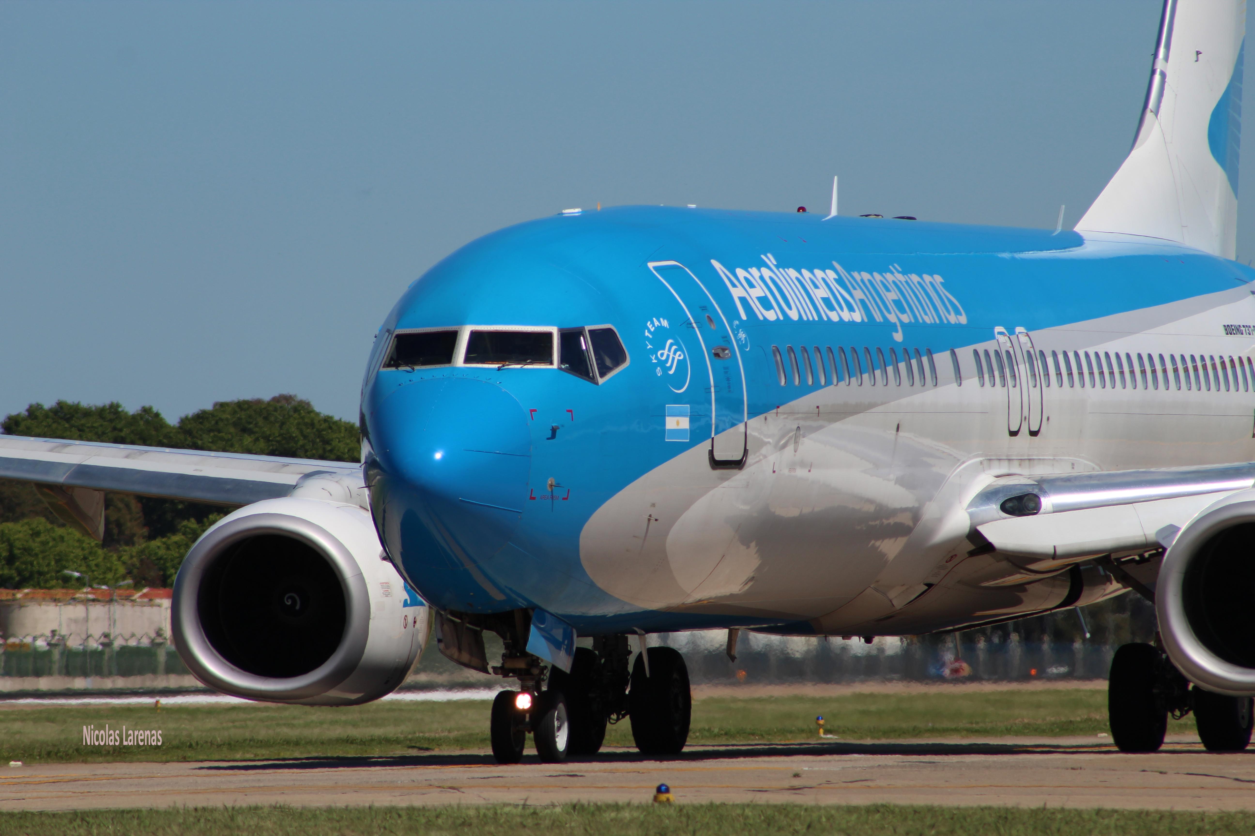 Aerolíneas Argentinas anunció que ampliará la oferta de vuelos a Mar del Plata