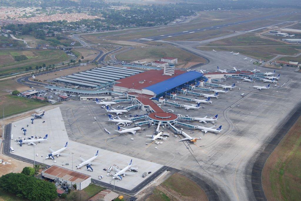 Panamá: Terminal 2 del Aeropuerto de Tocumen costará un billón de dólares