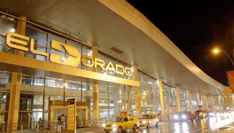 El Dorado International Airport advances its technological transformation