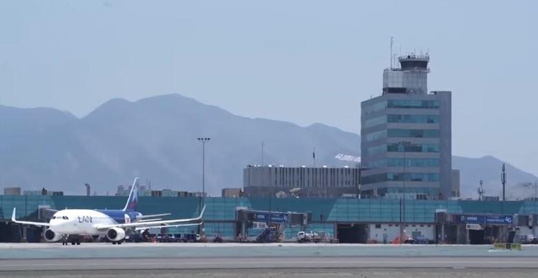 Aeropuerto Jorge Chávez: en segundo semestre se iniciará movimiento de tierras para ampliación