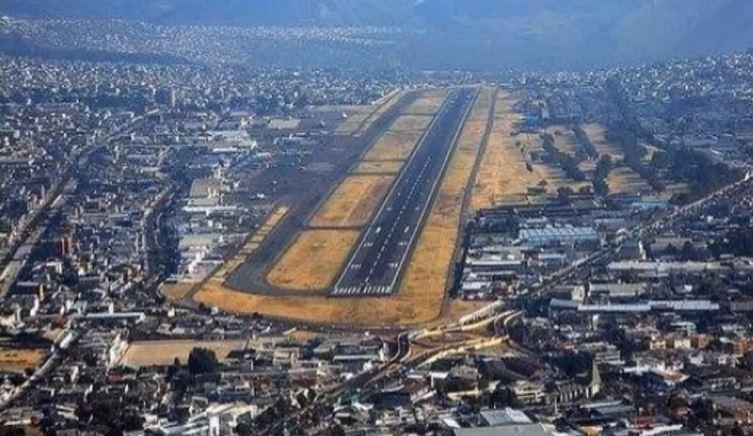 Ecuador: Aeropuerto cuencano tomará medidas de seguridad con la pista