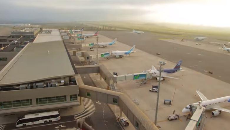 Aeropuerto de Quito observa nuevos protocolos debido al viento de verano