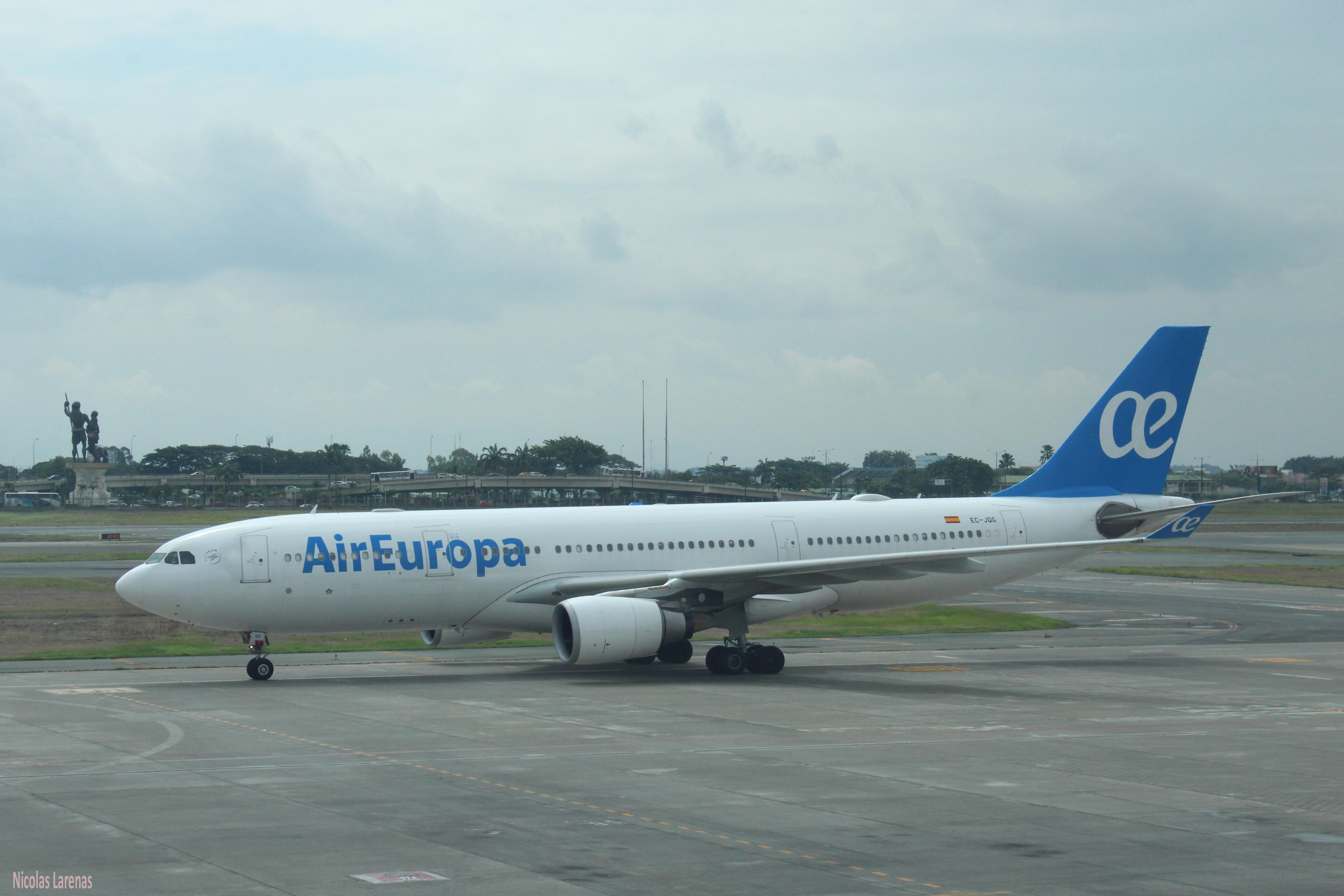 Air Europa se vuelca en Latinoamérica y prevé aumentar un 25% el número de plazas