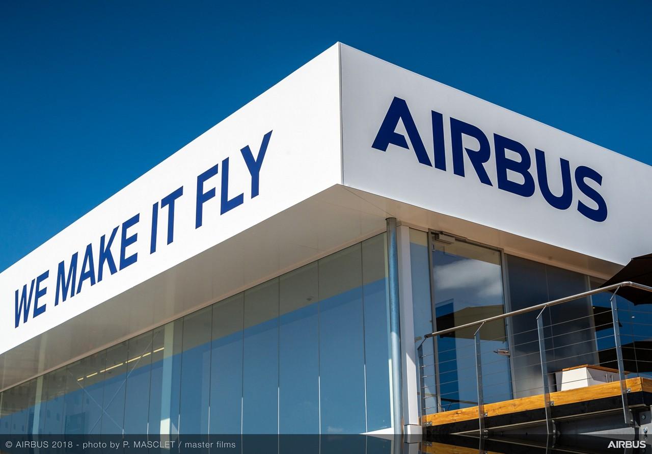 Airbus planea llevar una nueva línea de ensamblaje de su A321 a Toulouse (Francia)