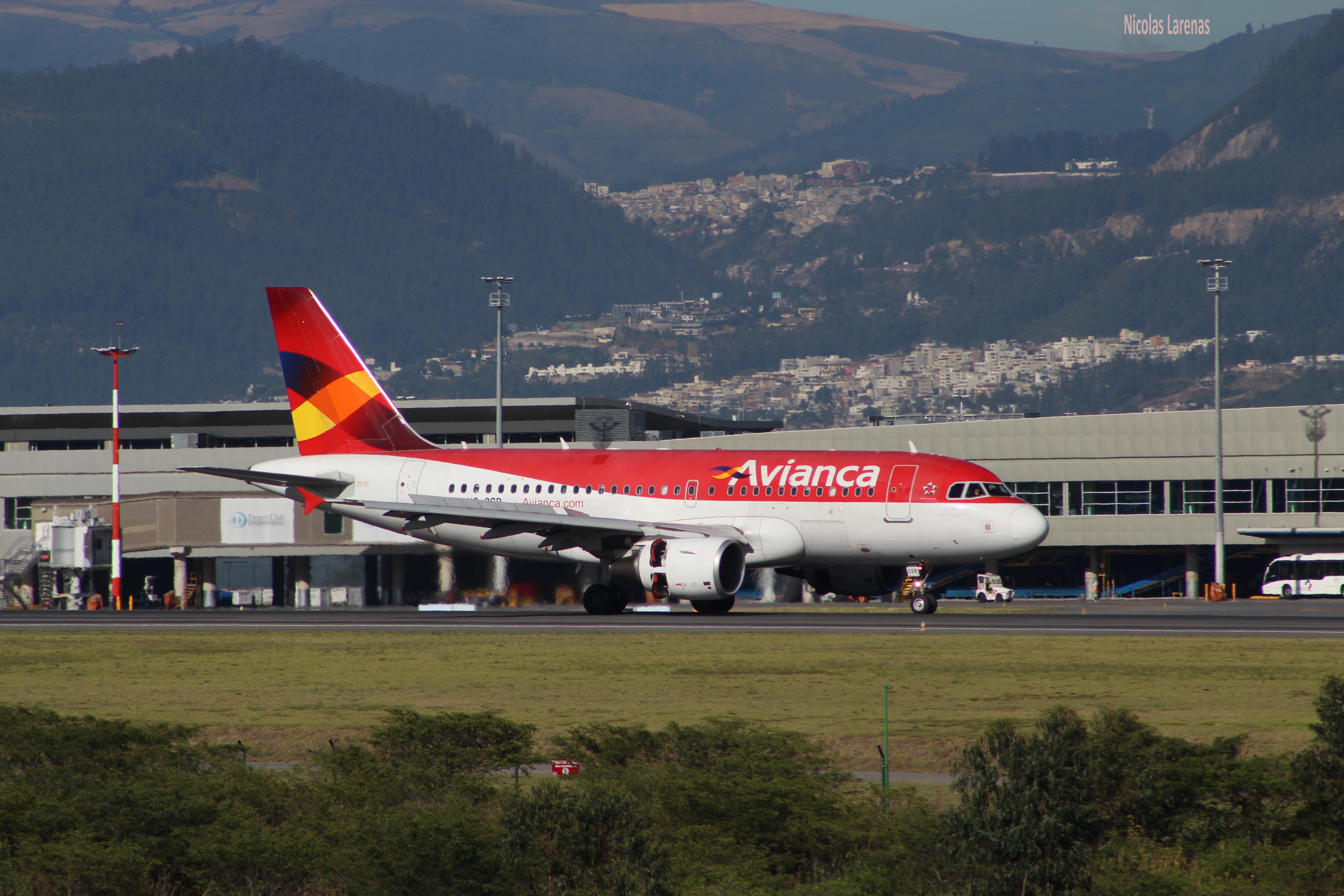"""""""Se habla de la peor crisis en la historia de la aviación"""": Organización de Aviadores de Avianca"""