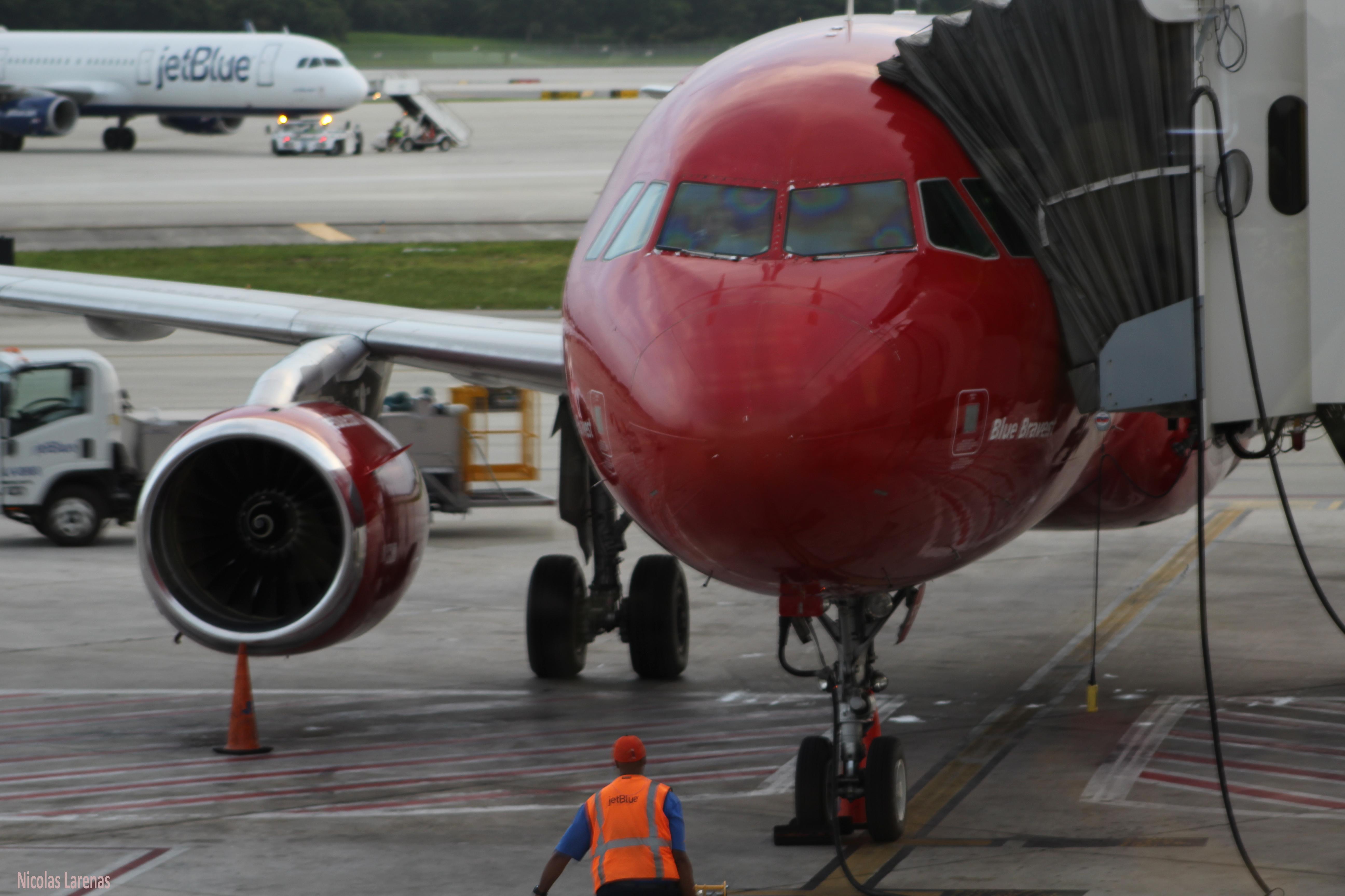 Perú: Indecopi realizó más de 40 inspecciones a aerolíneas nacionales y extranjeras en 2018