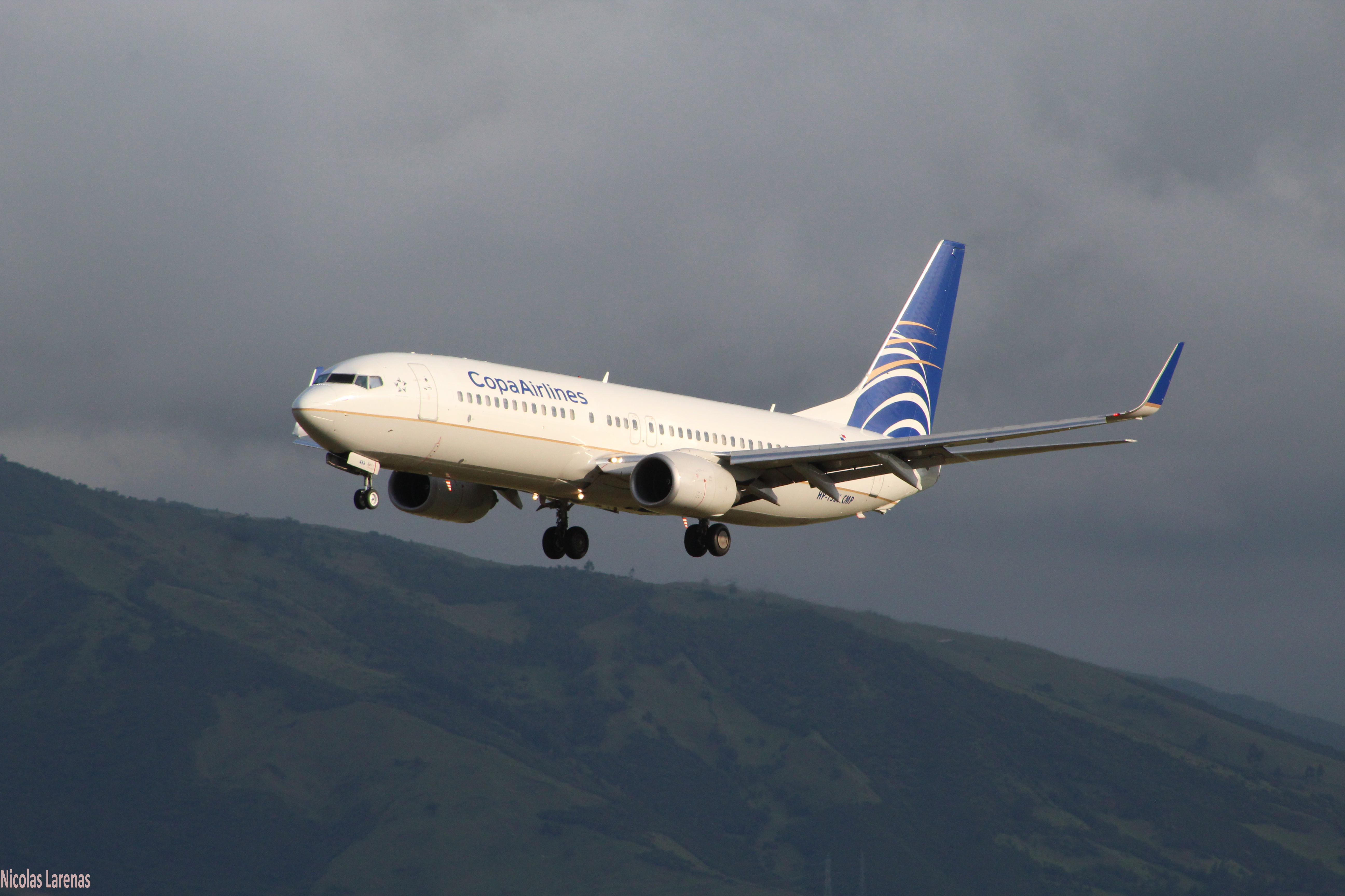 Copa Airlines realizará tres viajes hacia Nicaragua, pero no es un retorno de sus operaciones, dice Canatur