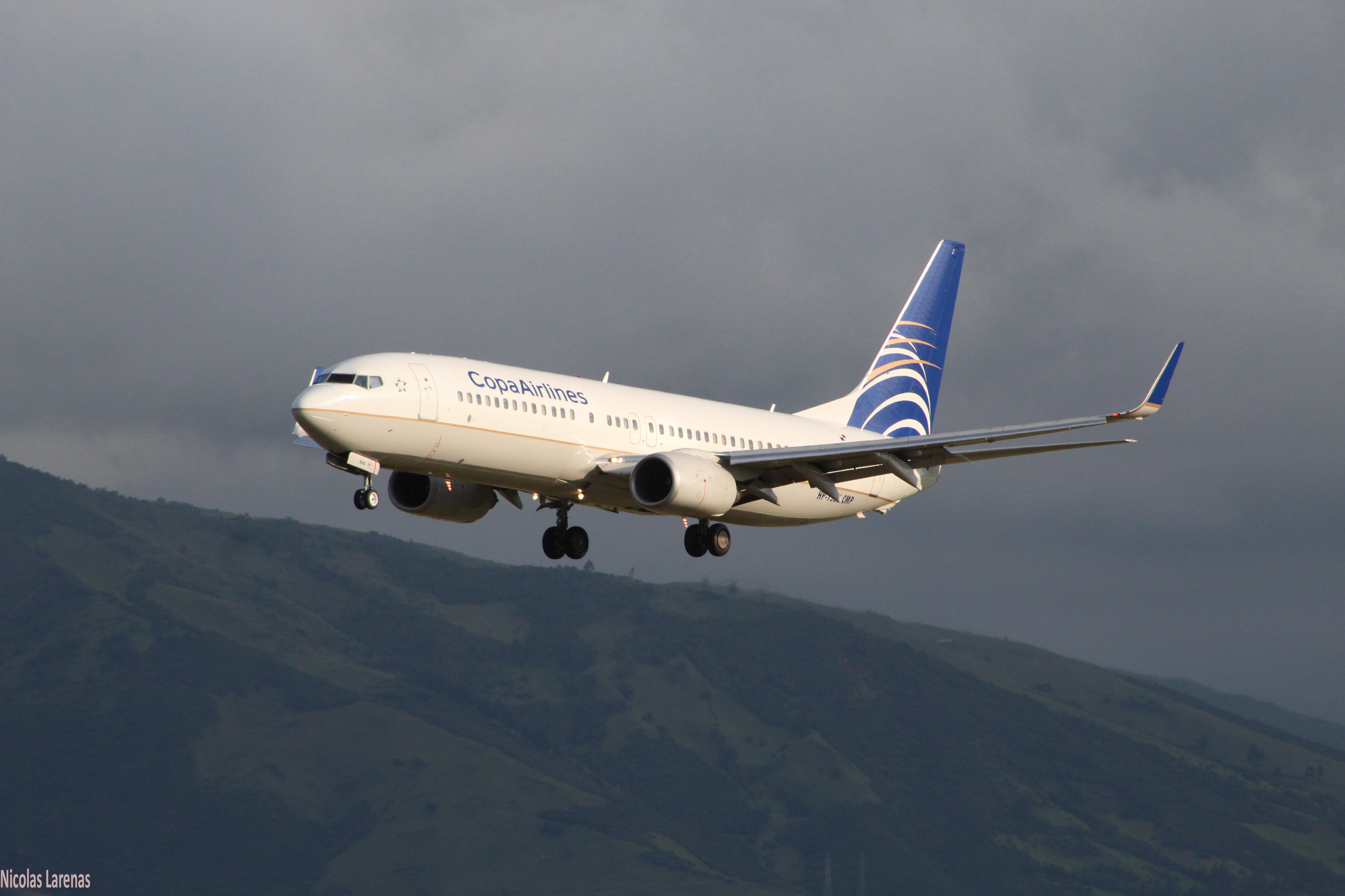 Copa Airlines anuncia fim do voo de Fortaleza (CE)