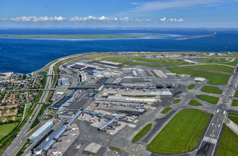 El aeropuerto de Copenhague mejorará la experiencia de los pasajeros tras convertirse en uno de los primeros en implantar el nuevo estándar de intercambio de datos (iSWIM) del Gestor de la Red, EUROCONTROL