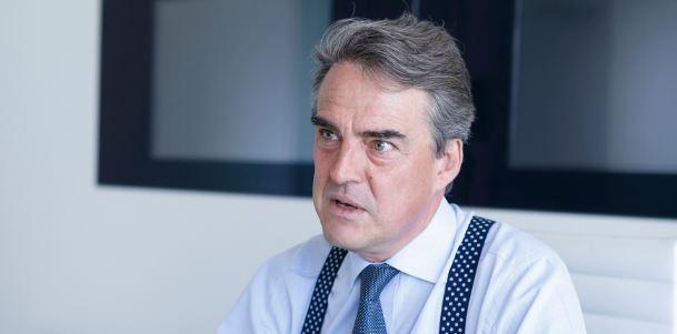 IATA: La seguridad es lo esencial en crisis MAX