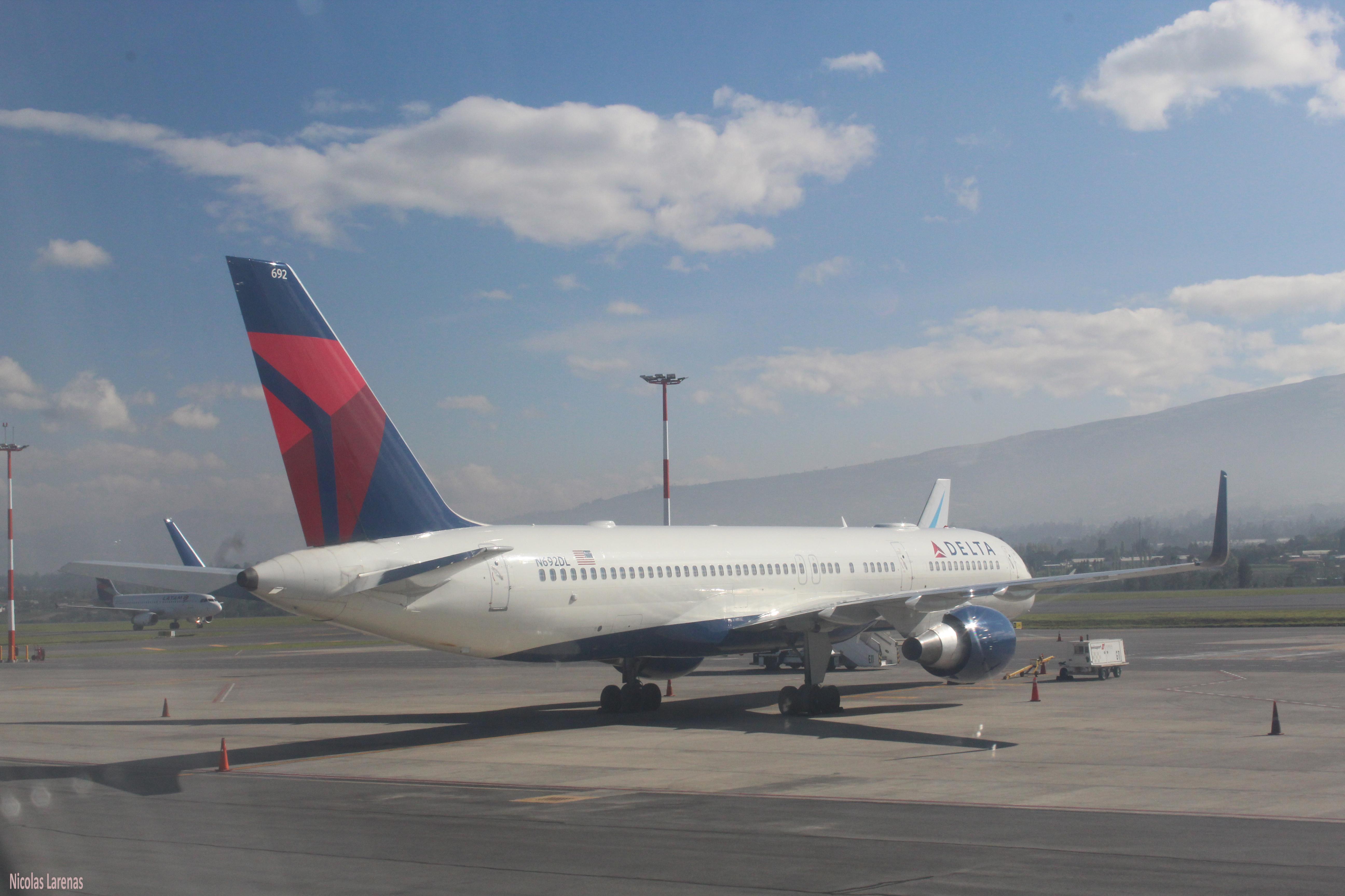 Delta y American anuncian nuevas rutas
