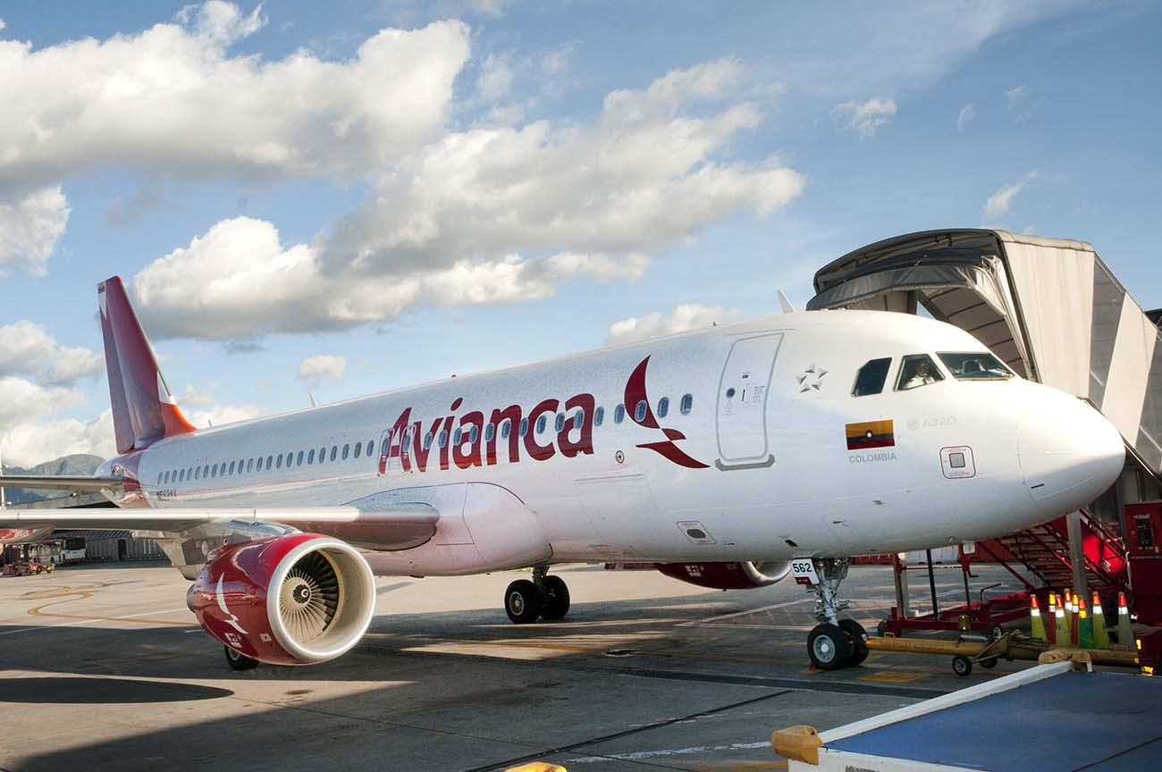 Avianca selects Boston as its latest route from San Salvador