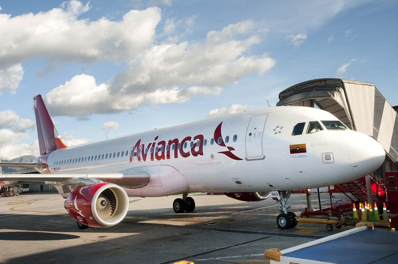 Avianca concluyó en el cuarto trimestre de 2019 su reperfilamiento financiero y obtuvo un margen operativo ajustado para el periodo de 8.4%