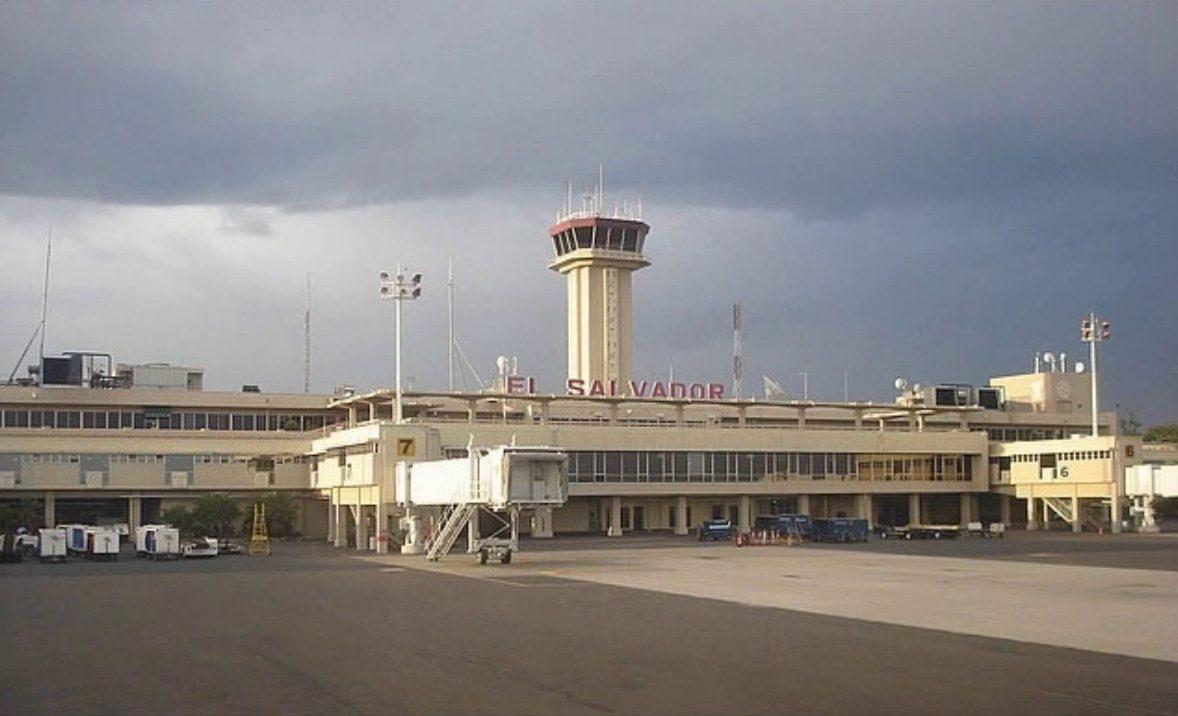 El Salvador: Aeropuerto Romero cuenta con nuevo sistema de aterrizaje