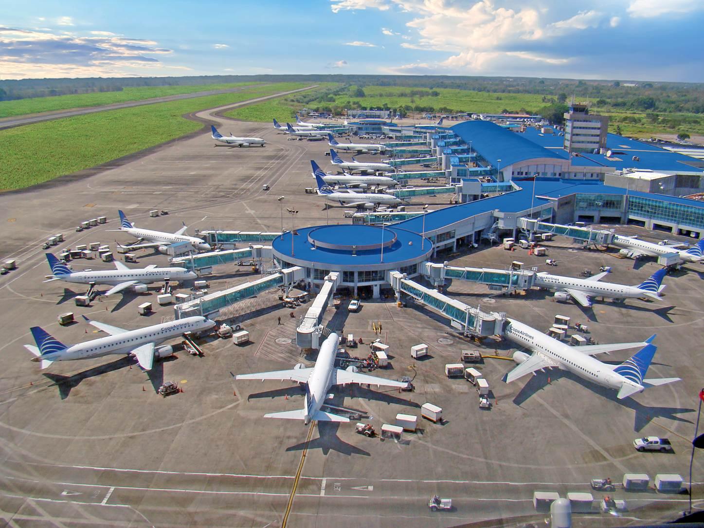 Se incrementa 9.5% el flujo de pasajeros en aeropuertos que maneja Aerodom