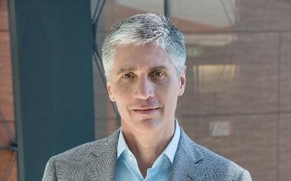 Luis Malvido fue designado como nuevo presidente de Aerolíneas Argentinas