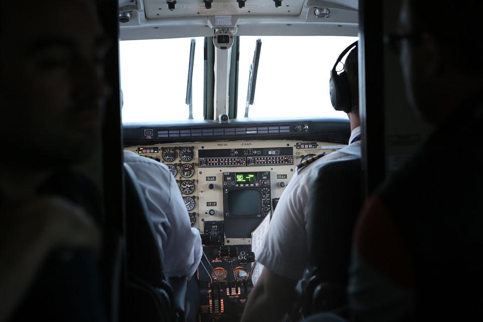 Industria de la aviación civil de China registra un crecimiento sostenido entre enero y junio