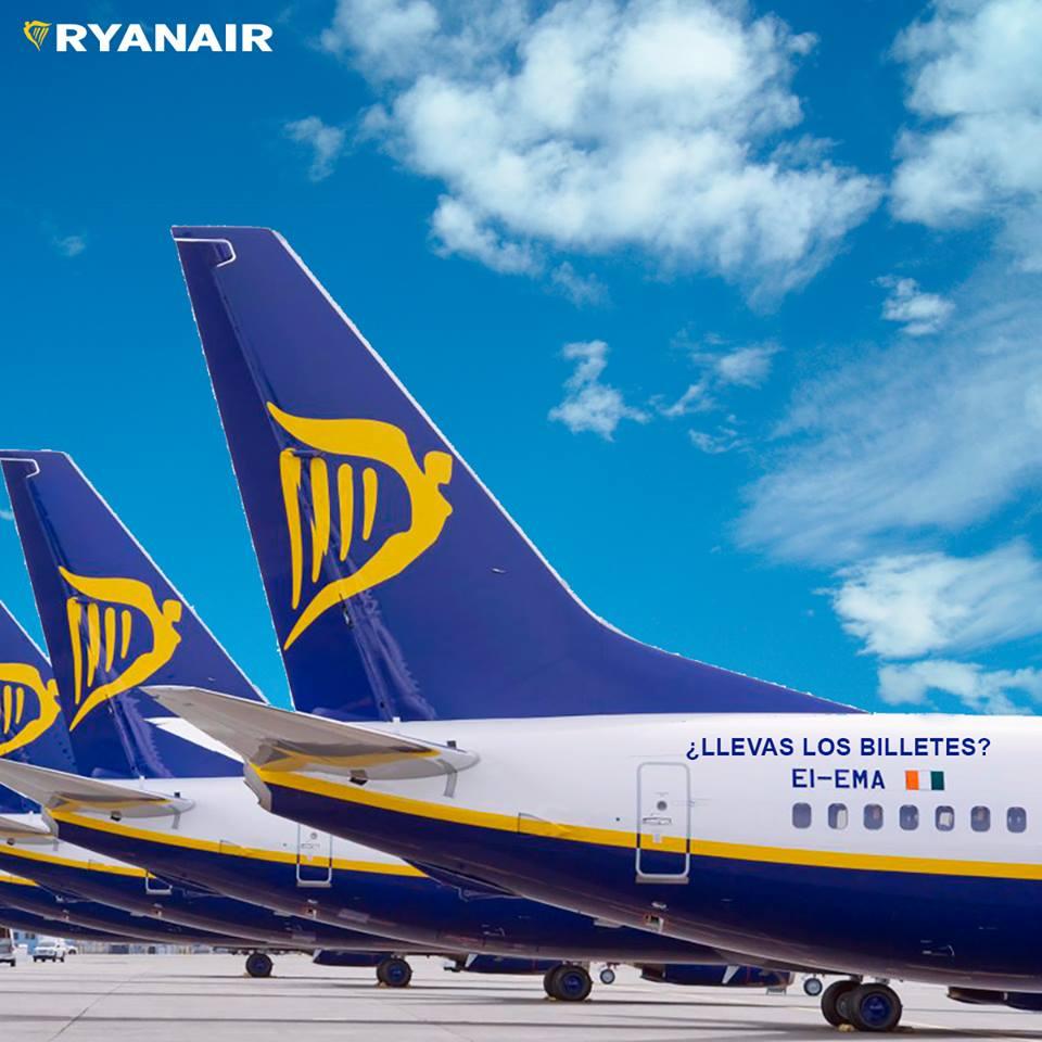Sindicatos europeos piden a los accionistas de Ryanair un cambio de modelo de negocio