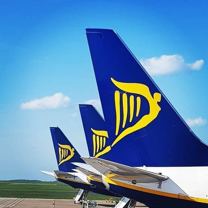 Ryanair Irish Pilots Union Reach Labor Agreement