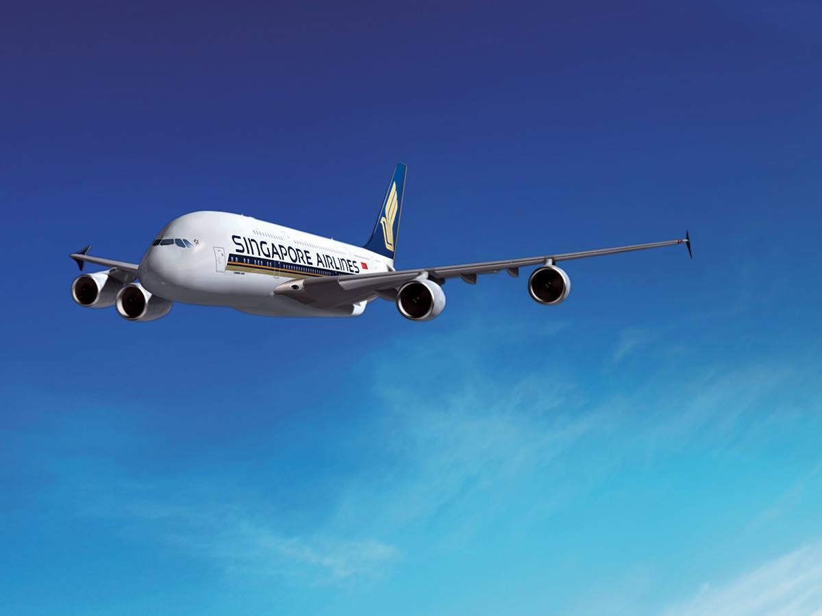 Incrementarían Singapore Airlines y Malaysia Airlines su alianza