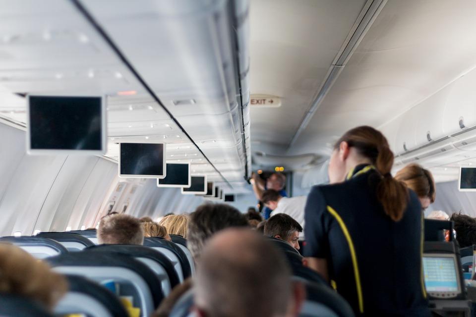 Os desafios das mulheres na aviação brasileira