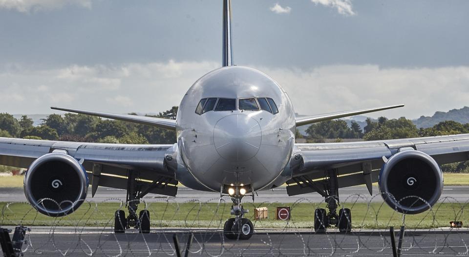 Intentan robar avión de aeropuerto Arroyo Barril en Samaná