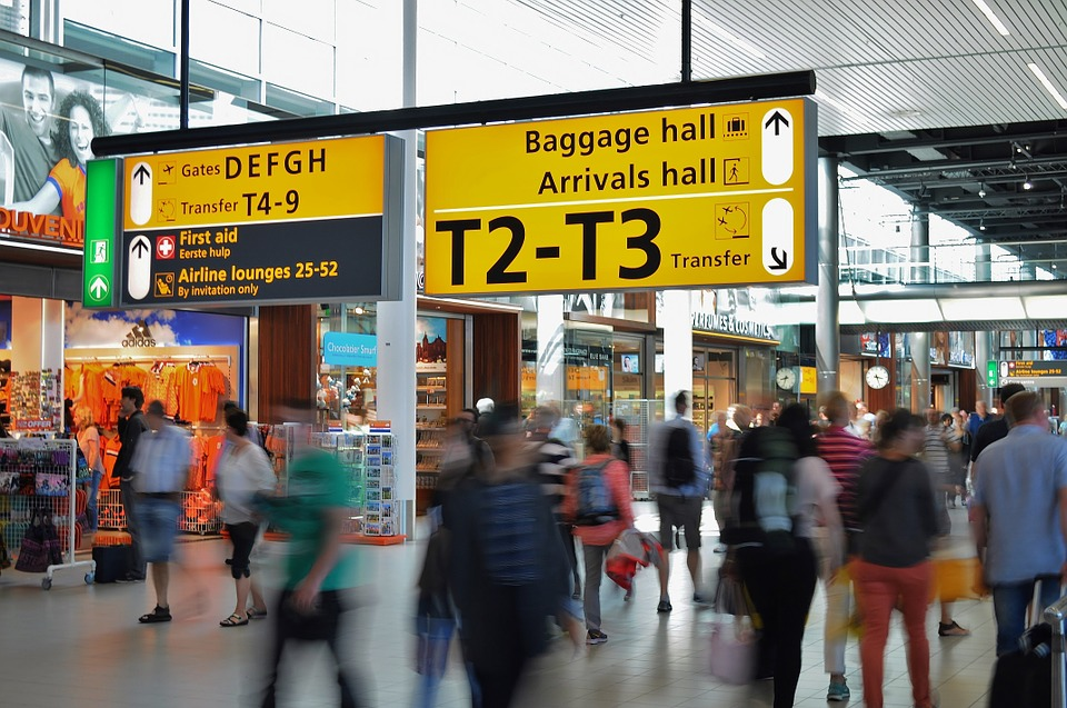 Record Load Factor Highlights Strong August Passenger Demand