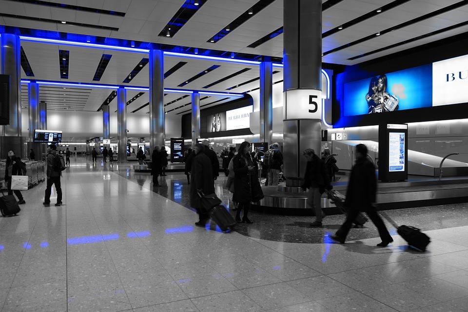 Avanços na tecnologia digital oferecem vantagens de redução de custos aos aeroportos