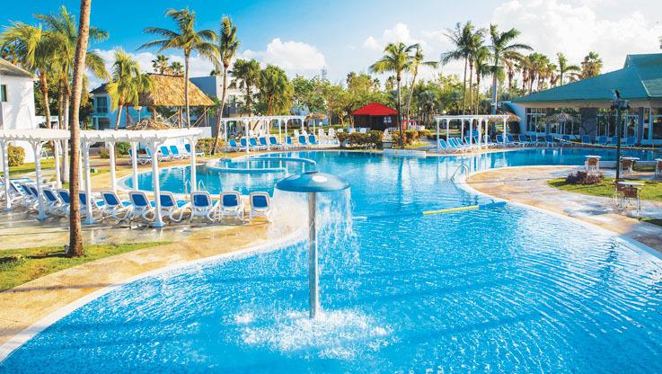 Blue Diamond Resorts apuesta con fuerza en el Caribe