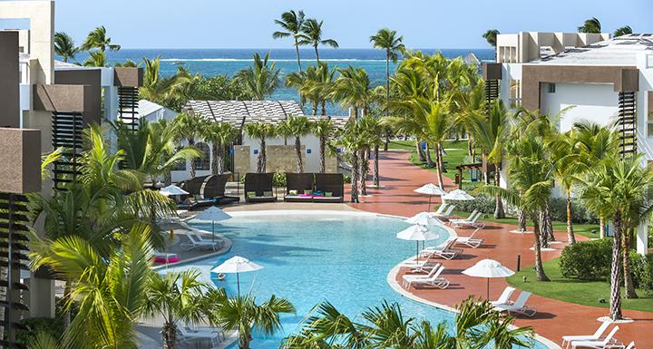 Hotelera española se expande en el Caribe