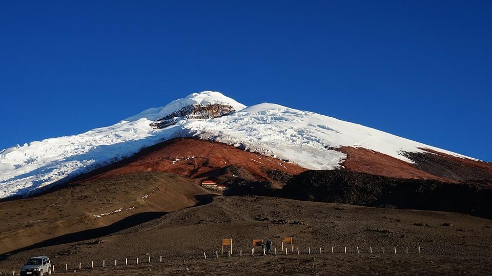 'Tips' para disfrutar de la temporada de montaña en Ecuador