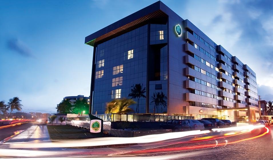 Los Hoteles Ritz de Maceió renuevan su oferta de servicios y marca corporativa