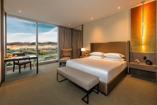 Hyatt prevé abrir 85 hoteles durante el ejercicio 2019