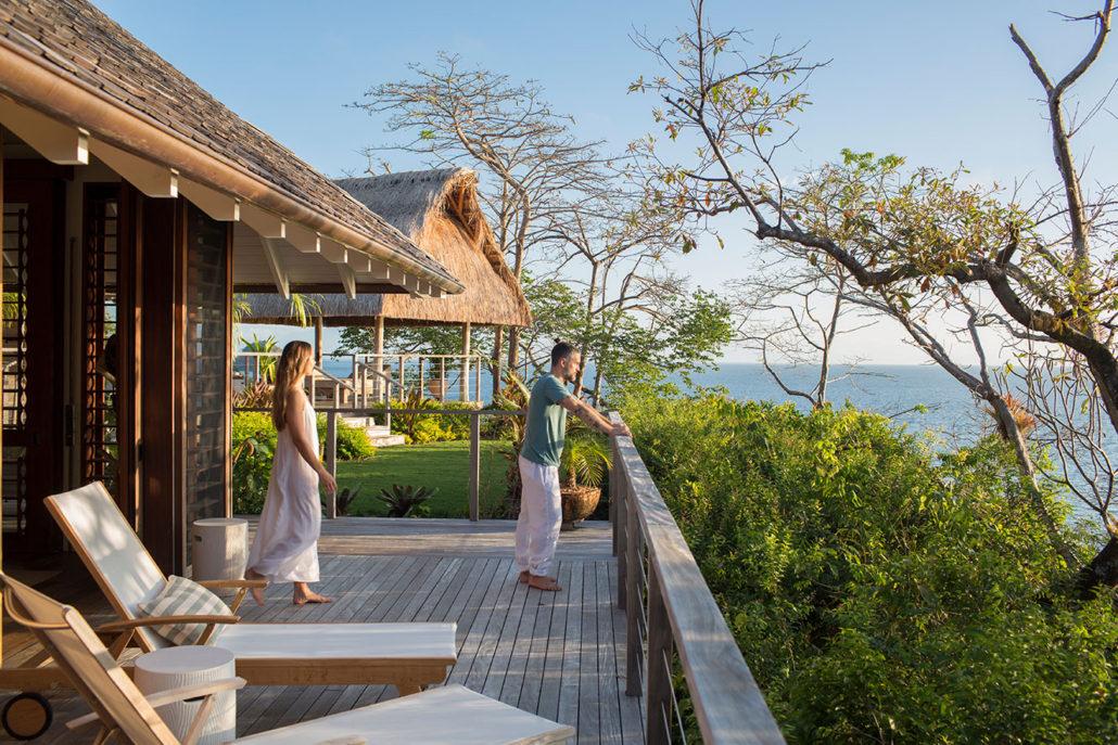 Un nuevo hotel eco-luxe para Panamá