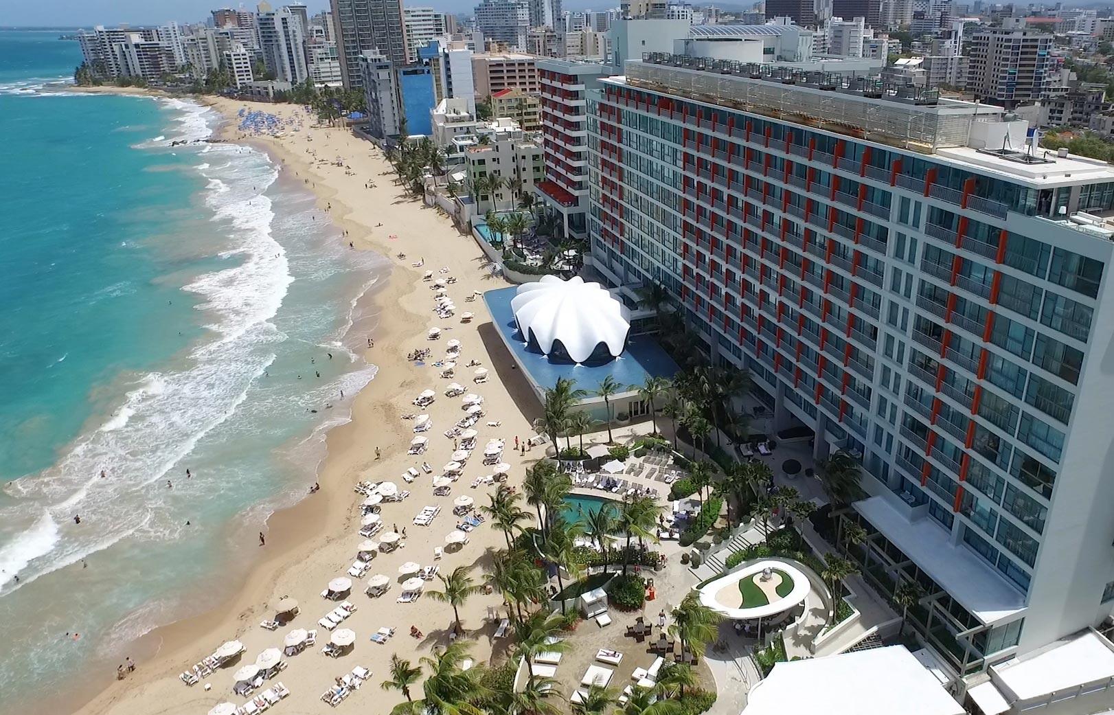 Puerto Rico: Nuevo gerente en el hotel La Concha