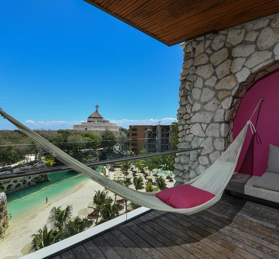 El Hotel Xcaret México reconocido por la revista TIME