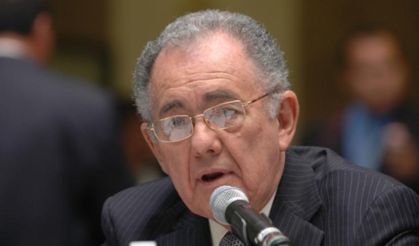 México refrenda su adhesión a la OACI, a favor de la seguridad aérea y operacional: Jiménez Espriú