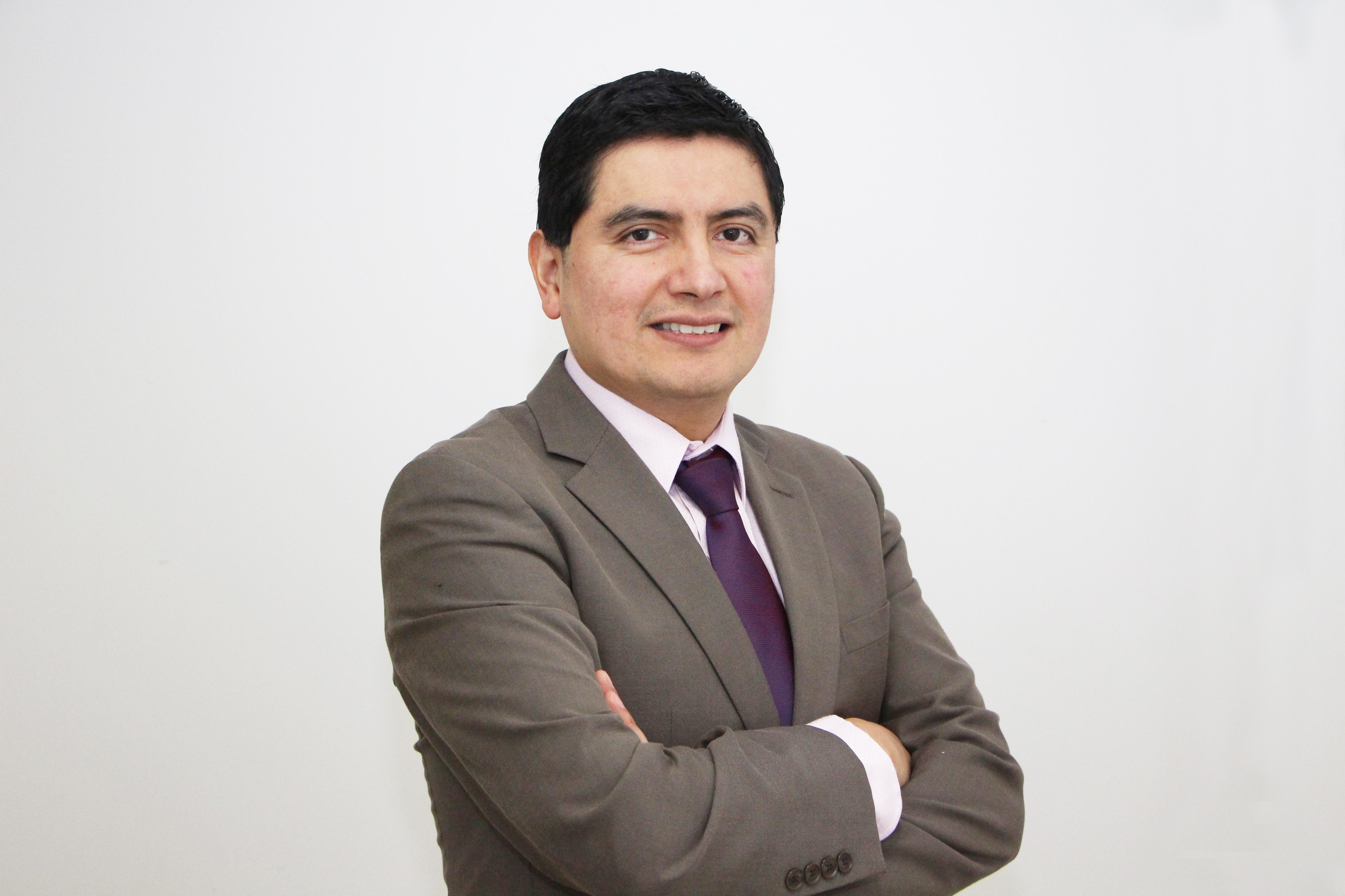 Lima Airport Partners en Perú presenta nuevo Gerente de Retail: Lucio Benavente
